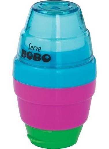 Serve Bobo Sılgılı Kalemtras Karısık Renk Teklı Renkli